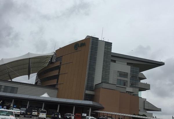 新潟競馬場