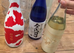 もはや日本酒のテイスティングが最強コスパ飲み放題!!新潟の今代司酒造さん見学行ってきた!