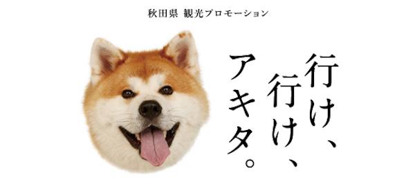 イケイケ秋田