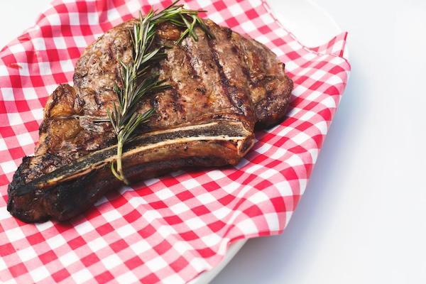 ふるさと納税、お肉の写真